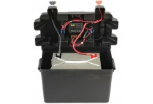 All-Weather Control Box