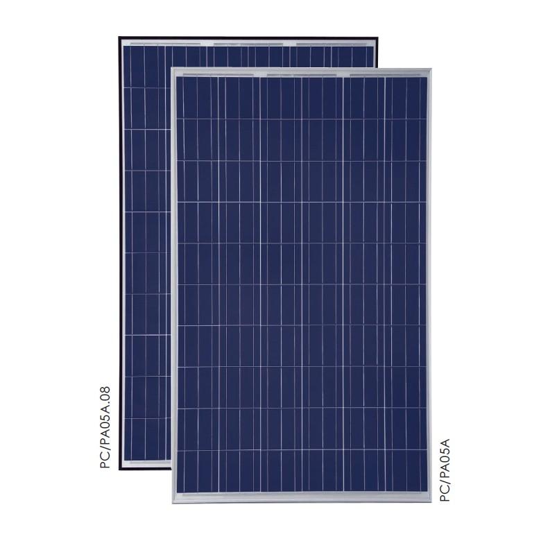 Tsm 260 Pc Pa05a Baltic Solar Projects