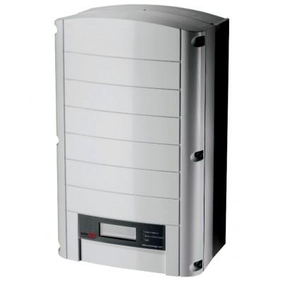 Solar Edge SE12500-EUR