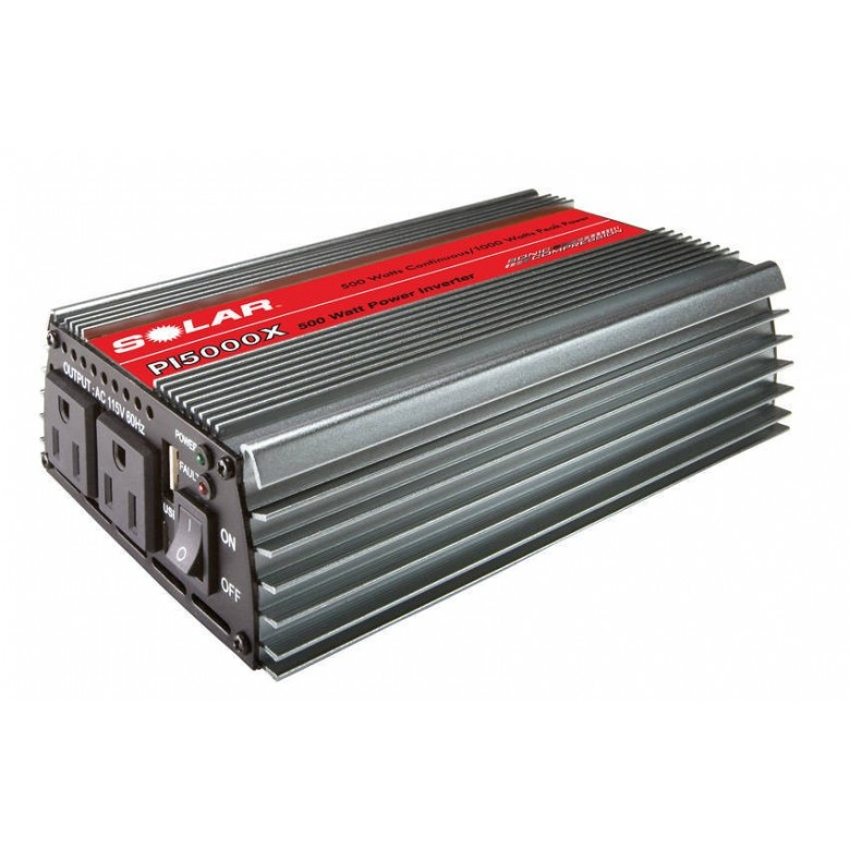 PI5000X SOLAR Power Inverter - Baltic solar power