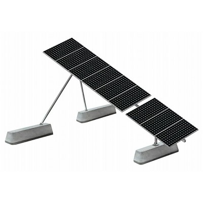 T20 Single Axis Solar Tracker by SunPower