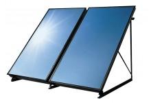 Flat Solar Collector SPFP-G/0.6-I