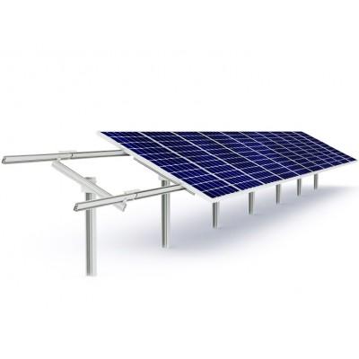 Antžeminės Remor fotovoltinių modulių montavimo konstrukcijos