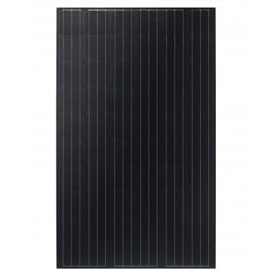 Integruojami Solet M60.6-270 Mono Black - 270W ( Vilnius )