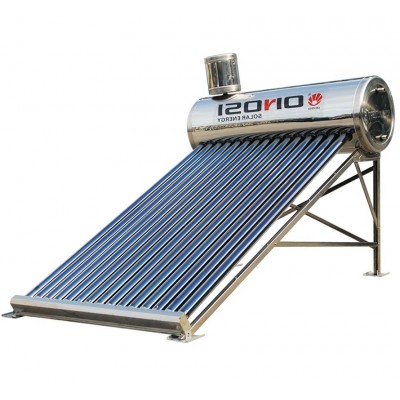 Non Pressurized Solar Water Heater System ONS-N03-1