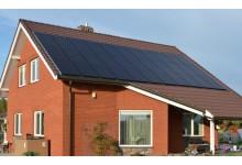 10 kW Roof Solar Power Station BIPV
