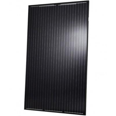 Integruojami Sunrise SR-M660 280-B Mono Black 280W
