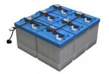 Solar Power Systems Battery (2v100Ah)