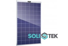 Solitek Solid Pro P.60 270 W stiklas - stiklas