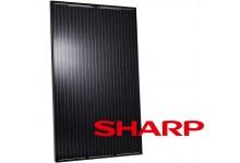 Sharp NU-AK Mono Black 300 W