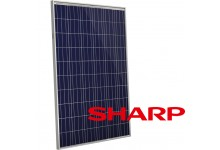 Sharp NDAC Poly standartiniai 275 W
