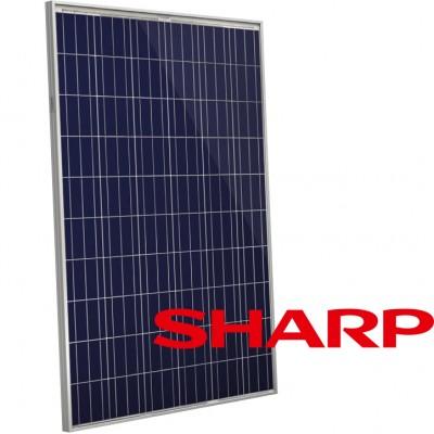 Sharp NDAC Poly standartiniai 275 W