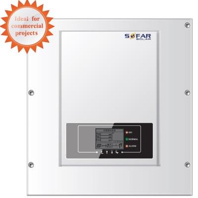 Sofar Solar 10 KW / 11-KTL-X