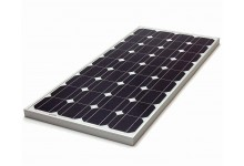 12v 80w Monocrystalline Solar Panel Rigid
