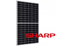 Sharp NU-JC Mono 330 W