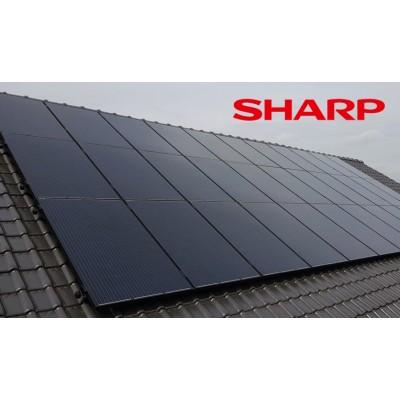 10 kW saulės elektrinė su ES parama tik 4300 € kartu su PVM
