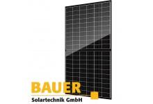 Bauer BS-6MHBB5-GG 340W, stiklas-stiklas. Vokietija.