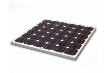 12v 100w Monocrystalline Solar Panel Rigid