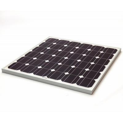 12v 100w Monocrystalline Solar Panel Rigid