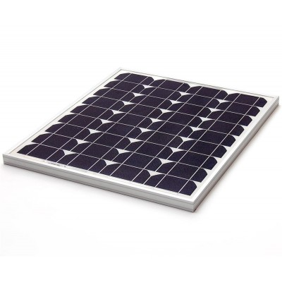 12v 40w Monocrystalline Solar Panel Rigid