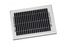 12v 5w Monocrystalline Solar Panel Rigid(Lite)