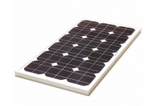 12v 30w Monocrystalline Solar Panel Framed