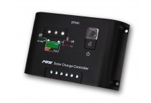 EPHC-10 SOLAR CHARGE CONTROLLER 10A, 12/24V