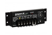Morningstar Sunlight 20L-12 Solar Charge Controller with Timer