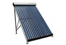 Pressure Solar Hot Water Collector
