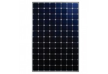 SunPower® E20 Series Solar Panels