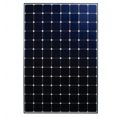 SunPower® E20 Series Solar Panels - Baltic solar power