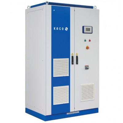 KACO Powador XP100-HV