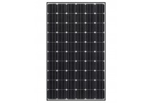 LG 250S1C Mono X Solar Module