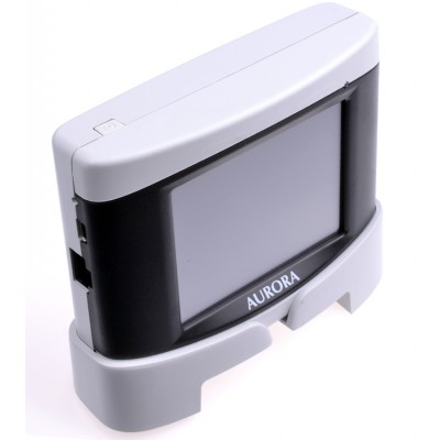 Power-One PVI-Desktop Monitoring System