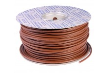 Clynder 4mm Solaflex 100m - Brown