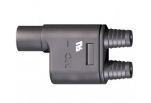 Multi-Contact MC3 Branch Plug Connector